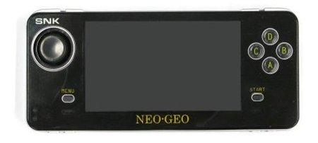 NeoGeo X