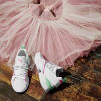 Cinco zapatillas tochas rebajadas que estilizan igual que unas Fila Disruptor