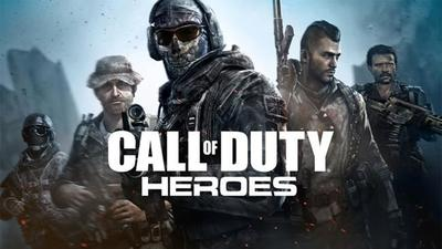 Call of Duty: Heroes, ya disponible en Google Play