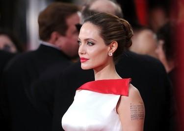 Globos de Oro 2012: las famosas mejor y peor vestidas para los lectores de Trendencias