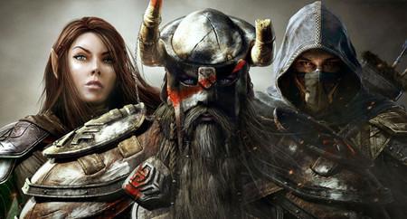 Nuevo tráiler de The Elder Scrolls Online nos muestra la progresión de personajes