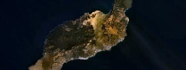 Lanzarote, donde hay gente destrozando radares de la DGT y un alcalde que defiende a los vecinos que rompen cosas