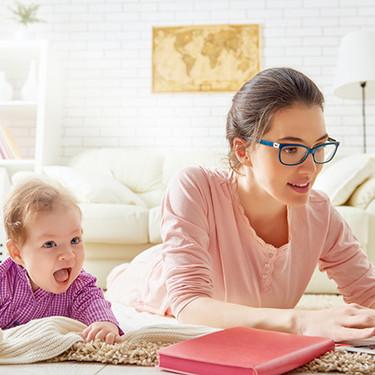 Los grupos de maternidad en redes sociales, un gran apoyo para superar las dificultades de la lactancia