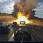 La NASA prueba con éxito el que nos llevará a Marte