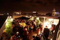 Disfruta de la noche barcelonesa con copas y música en Visit Up en el Hotel Pulitzer