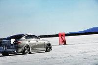 El Jaguar XFR es el Jaguar más rápido de la historia