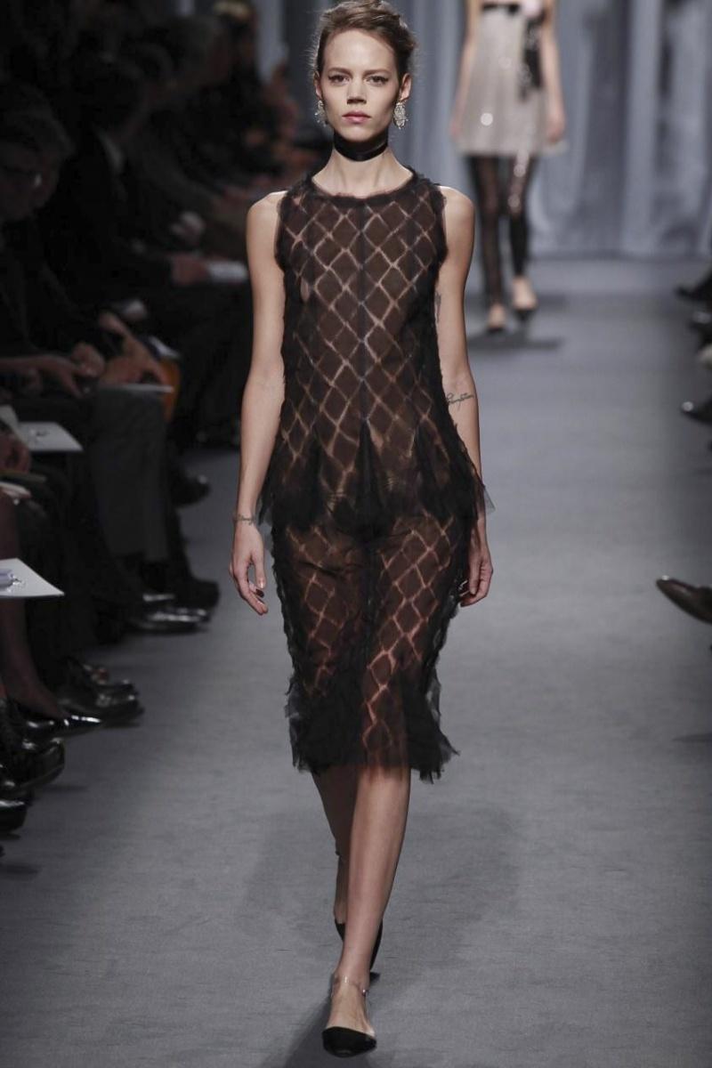 Foto de Chanel Alta Costura Primavera-Verano 2011 (14/27)