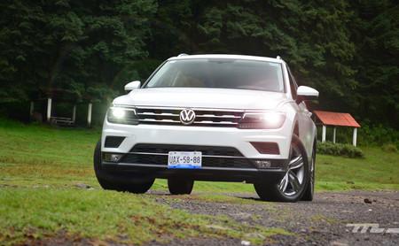"""Volkswagen Tiguan 2.0 TSI, a prueba: el """"GTI de los SUV"""" ya ha dejado atrás la pubertad"""