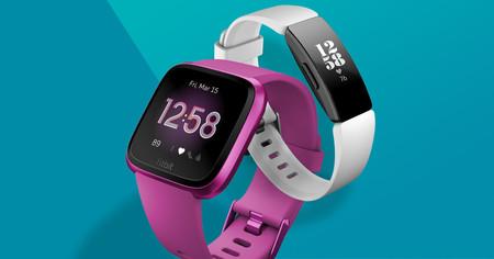 Fitbit y Polar: las mejores ofertas de Amazon para la vuelta al cole en relojes deportivos y pulseras de actividad