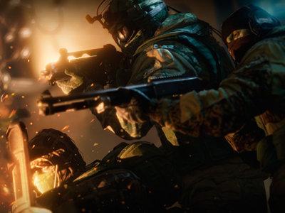 Rainbow Six Siege nos demuestra cómo las gasta el  GSG9 para detener a los terroristas [GC 2015]