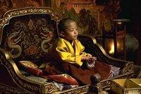 Estrenos DVD y Blu-ray | 10 de mayo | 'Kundun' aparece en ambos formatos