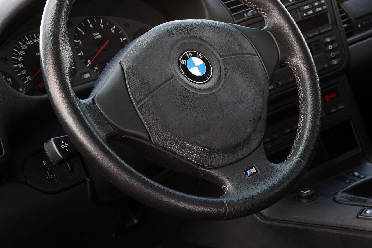 Foto de BMW M3 30 Aniversario (56/80)