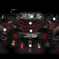 Gran Turismo tendrá una Arena de 2.600 metros cuadrados en sus European Finals de Madrid Games Week