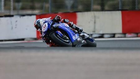 Garrett Gerloff debutará en MotoGP en Assen con la moto de Franco Morbidelli y podría quedarse para 2022