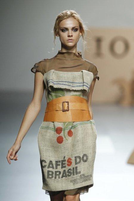 Cafe Ion Fiz Primavera-Verano 2012