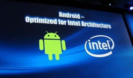 Intel planea impulsar Android en la PC mainstream con procesadores x86