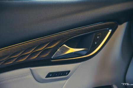 Buick Envision Avenir 2021 Prueba De Manejo Opiniones Mexico 6