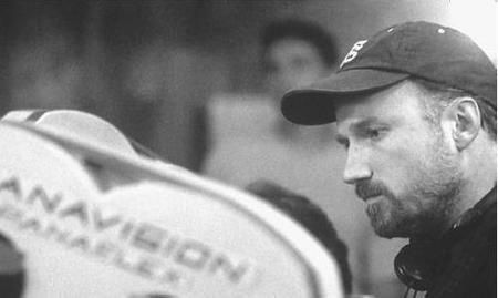 David Fincher: Mundo de Tinieblas