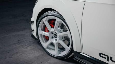 Audi Tt Rs 40 Years Of Quattro 5