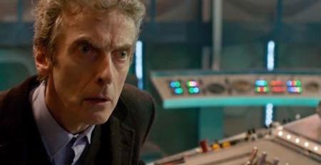 'Doctor Who' calienta motores con el nuevo tráiler de su octava temporada