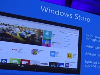 Windows 10 permitirá el pago de aplicaciones en la factura del operador