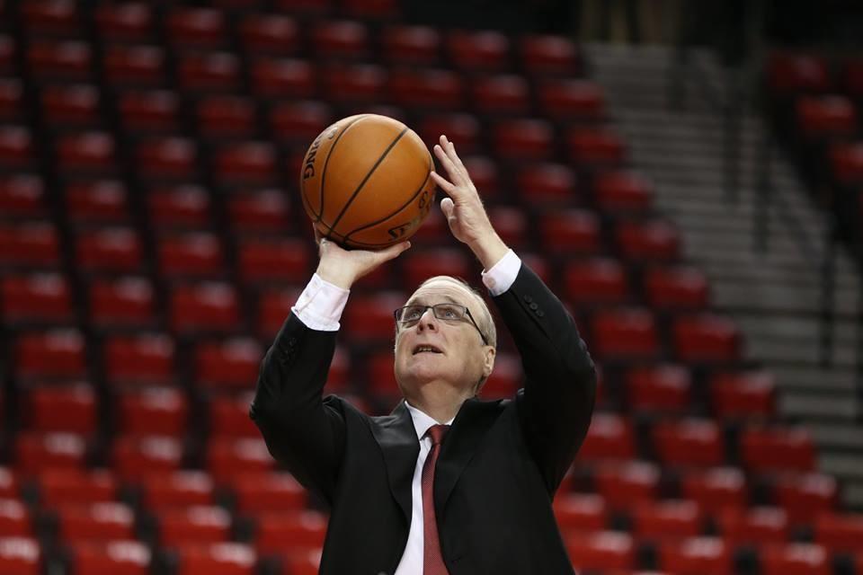Allen Basket Fb