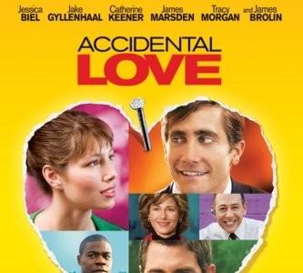 'Accidental Love', tráiler y cartel de la película que David O. Russell no quiere firmar