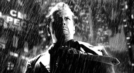 Sin City Pelicula