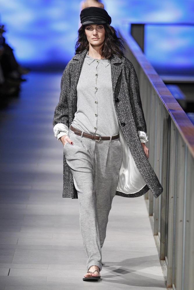 Foto de TCN Otoño-Invierno 2014/2015 en la 080 Barcelona Fashion (90/120)