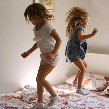 Nueve ideas, juegos y actividades para preparar una fiesta de pijamas y que los niños se lo pasen en grande