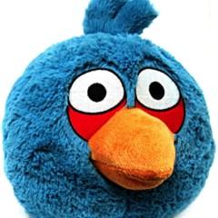 Foto 4 de 5 de la galería peluches-de-angry-birds en Trendencias Lifestyle