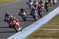 Calendario definitivo MotoGP 2014