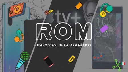 ROM #31: Huawei quiere conquistar la fotografía con su P30 Pro y la respuesta de Samsung a la gama media en México