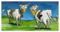 Las dos vacas y los sistemas económicos