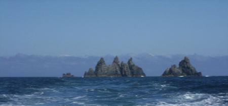 Las rocas más viejas del mundo