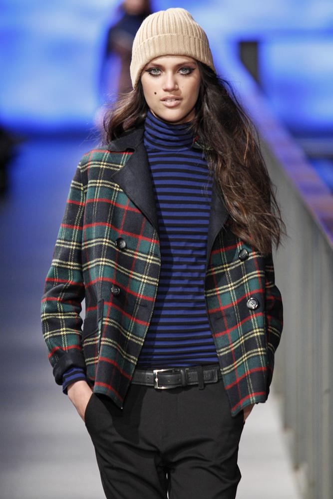 Foto de TCN Otoño-Invierno 2014/2015 en la 080 Barcelona Fashion (115/120)