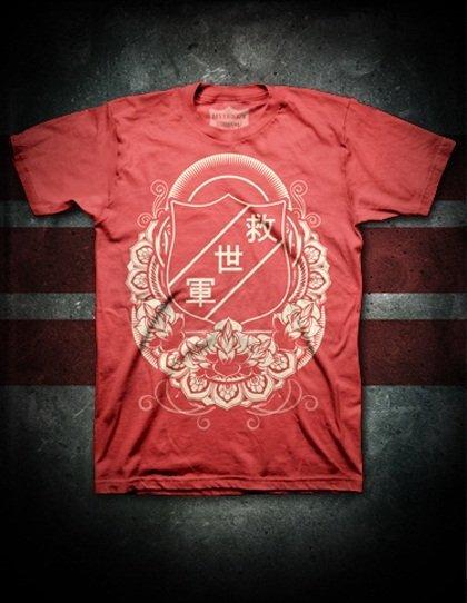 Camiseta Japon