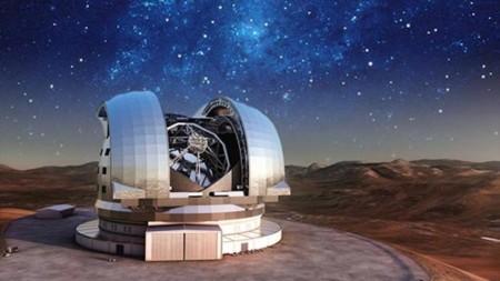 Una sola imagen nos muestra todo el universo observable
