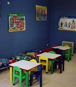 Ayudas para la guardería en la Comunidad de Madrid