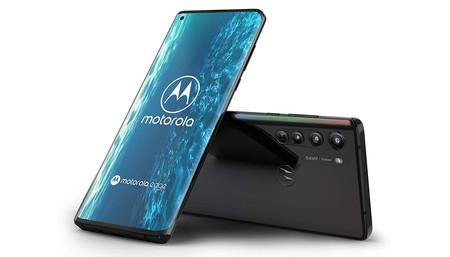 Motorola Edge 02