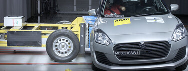 Latin NCAP deja con cero estrellas de seguridad a Renault Duster y a Suzuki Swift, ¿aplica para México?