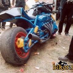 Foto 4 de 10 de la galería ghost-rider-a-la-rusa en Motorpasion Moto