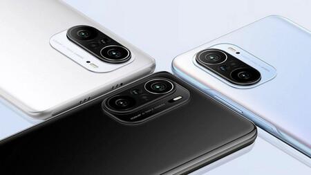 Xiaomimi11i Camaras