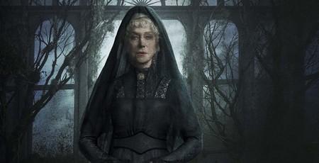 """'Winchester: La casa que construyeron los espíritus', un nuevo ejercicio de """"terror"""" perezoso y prefabricado"""