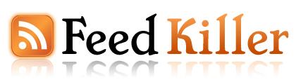 FeedKiller, unifica diferentes feeds en uno sólamente