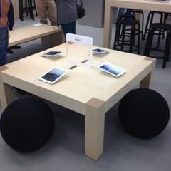 Foto 21 de 100 de la galería apple-store-nueva-condomina en Applesfera