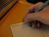 ¿Qué valor tiene una carta de recomendación de un profesor universitario?