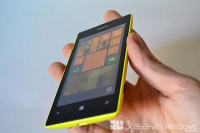 El 26,5% de todos los teléfonos Windows Phone del mercado son Nokia Lumia 520