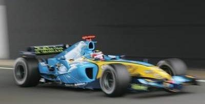 Raikkonen vuelve a romper el motor