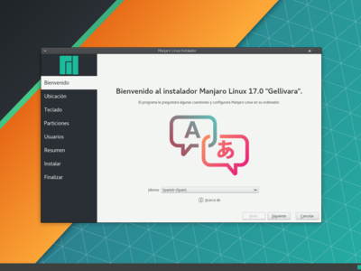 Manjaro Linux 17 ya está aquí y con él la forma más amigable de tener Arch Linux